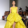 Giambattista Valli Runway: 2013 Haute Couture Fashion Week