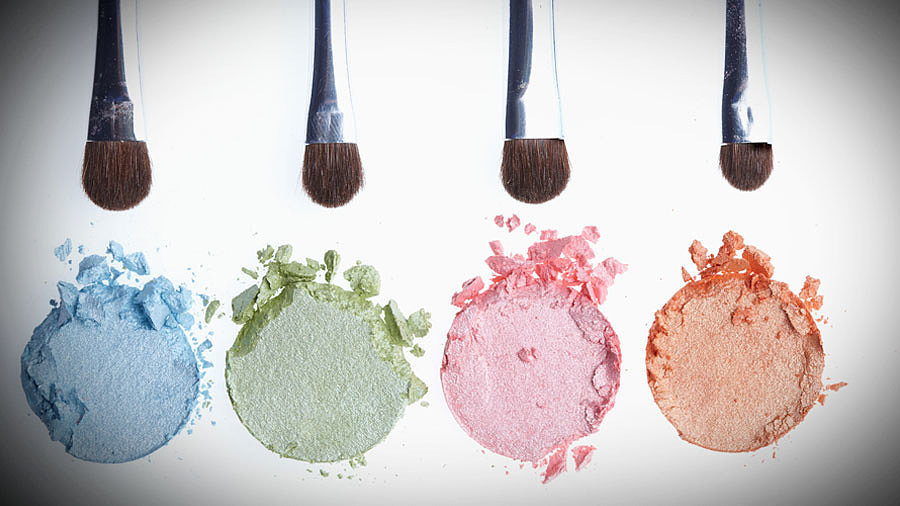 How to Fix Your Favorite Broken Makeup Products