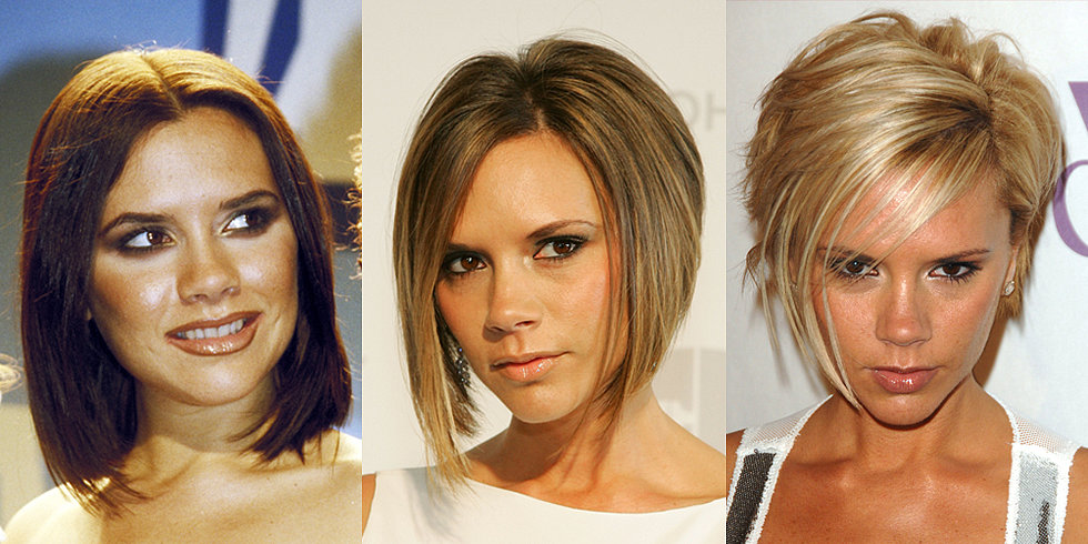 Victoria Beckham's Hair Can't Be 40 (It Looks Too Good)