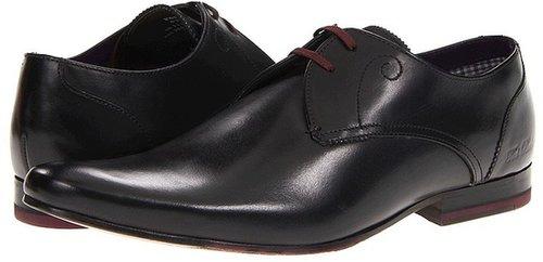 Ted Baker - Patrii (Black Leather) - Footwear