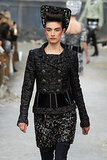 Chanel Haute Couture Fall 2013