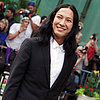 How Alexander Wang Decided to Take on Balenciaga