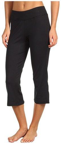 Tail Activewear - Ohm Yoga Capri (Black) - Apparel
