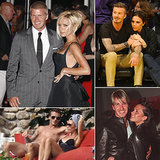 David and Victoria Beckham's Love Just Doesn't Quit