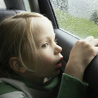 Leaving Kids Alone in Cars