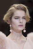 Giorgio Armani Privé Channels Great Gatsby Glamour