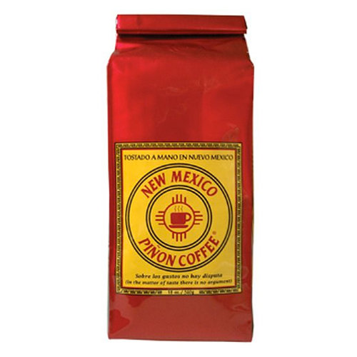 New Mexico: Piñon Coffee