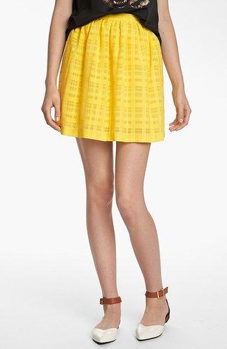 Tildon Full Skirt