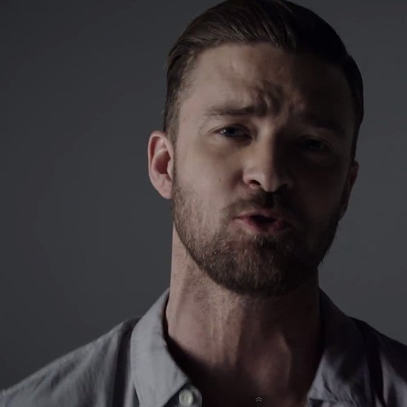 Justin Timberlake NSFW Music Video For Tunnel Vision