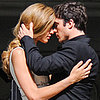 Ian Somerhalder Filming Azzaro Commercial | Pictures