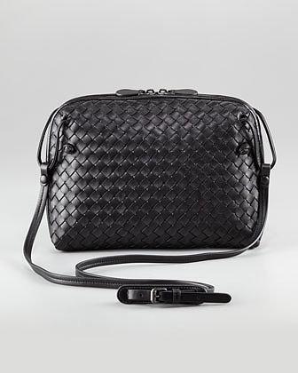 Bottega Veneta Veneta Crossbody Bag