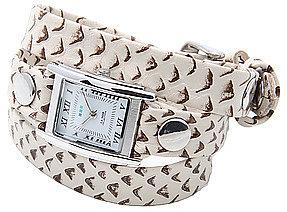 La Mer The Raptor Wrap Watch