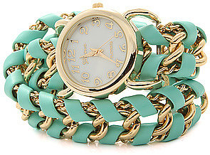 *MKL Accessories The Great Time Watch