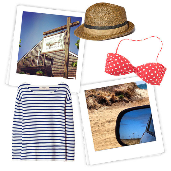 The Weekender: Nantucket Bound