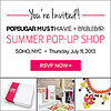 POPSUGAR Must Have + BaubleBar Pop-Up Shop!