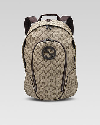 Gucci GG Plus Backpack