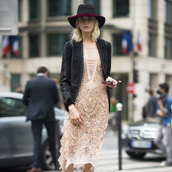 54 Can't-Miss Street Style Inspirations Straight From Paris Couture Week