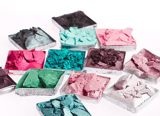 Restore your crushed compacts and smashed lipsticks to their former glory. With all your savings, you can plan a makeup haul.