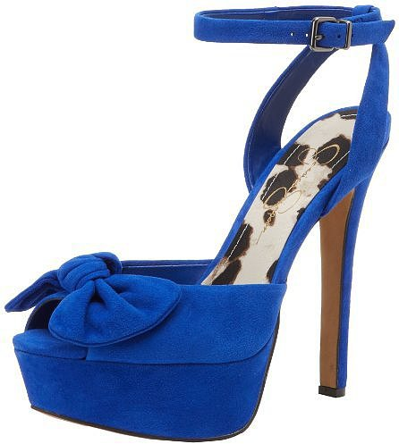 Jessica Simpson Women's Eve Platform Sandal