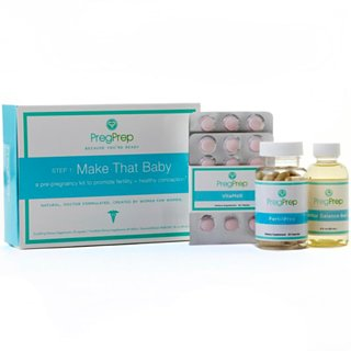 Make That Baby Fertility Kit