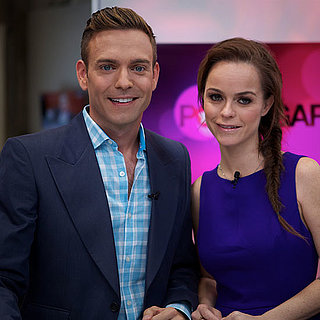 Taryn Manning Orange Is the New Black Interview | Video