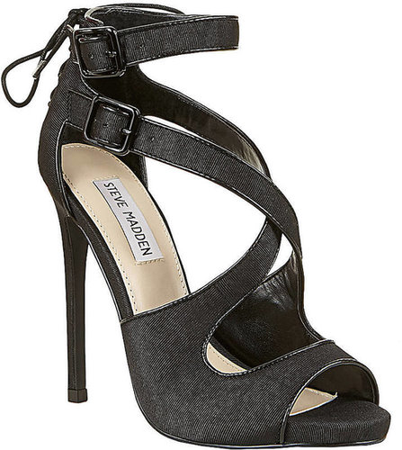 STEVE MADDEN Mastro High-Heel Sandals