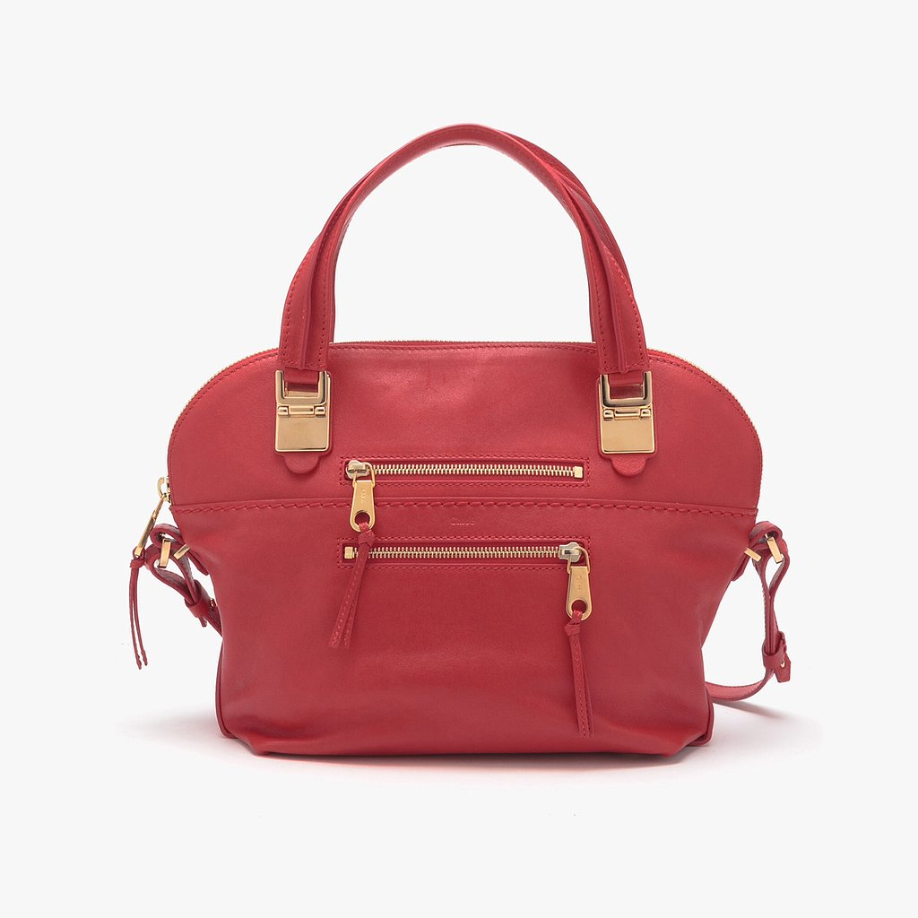 The Angie Medium Shoulder Bag  ($898, originally $2,000)