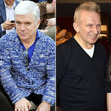 Jean Paul Gaultier and Tim Blanks Feud — Who Has the Last Word?