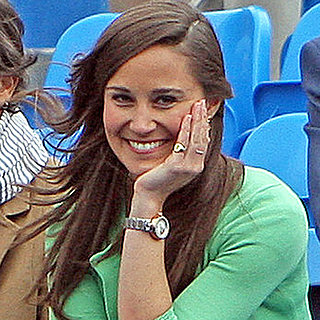 Pippa Middleton Tennis Season Style