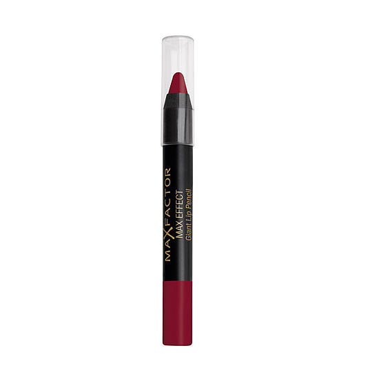 Max Factor Colour Elixir Giant Pen Stick in Intense Plum, $9.95