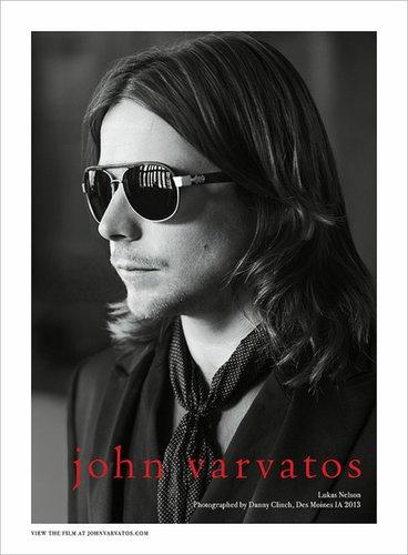 John Varvatos Fall 2013