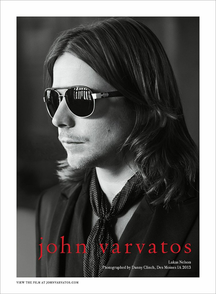 John Varvatos Fall 2013