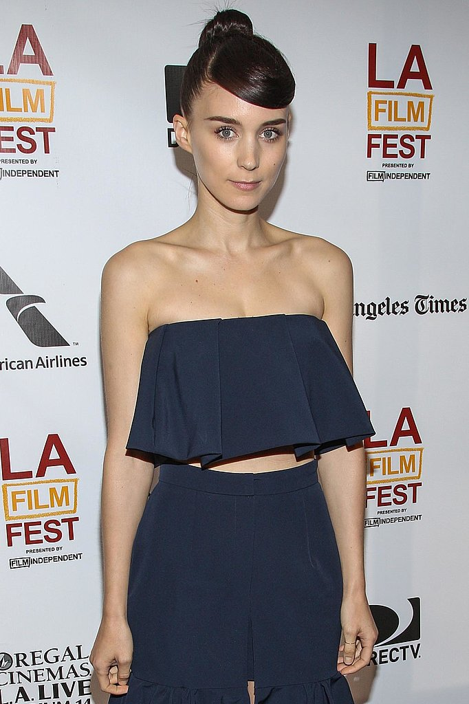 Martin Sheen and Rooney Mara joined Trash, a film that will be directed by Stephen Daldry. Mara will play the mother to three boys who find something mysterious hidden in a city dump.