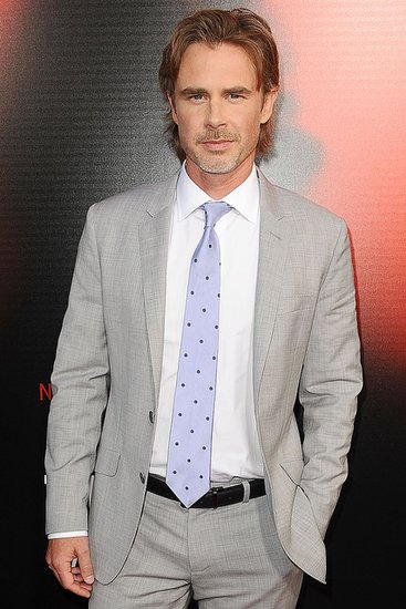 Sam Trammell will lead The Aftermath, an indie about a struggling addict who becomes convinced a pendant has the power to save his marriage.