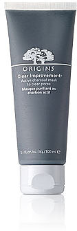 CL Clear ImprovementActive charcoal mask to clear pores