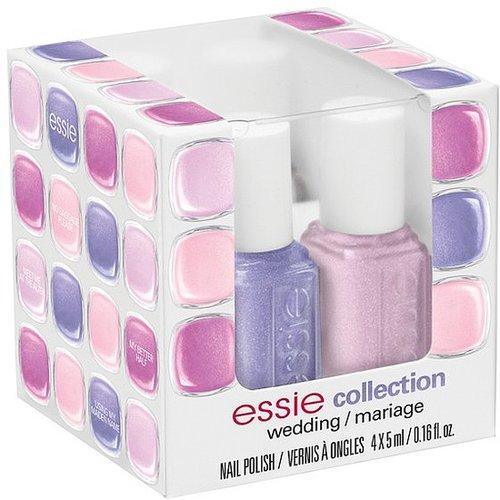 essie Wedding Collection 2013 Mini Set