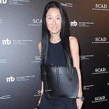 Vera Wang's Style Secret: Add One Really Big Accessory!