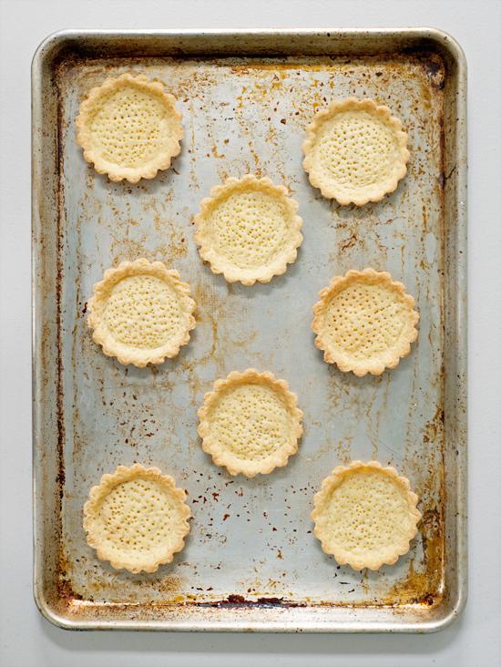 Tart Dough | Pate Sucree | POPSUGAR Food
