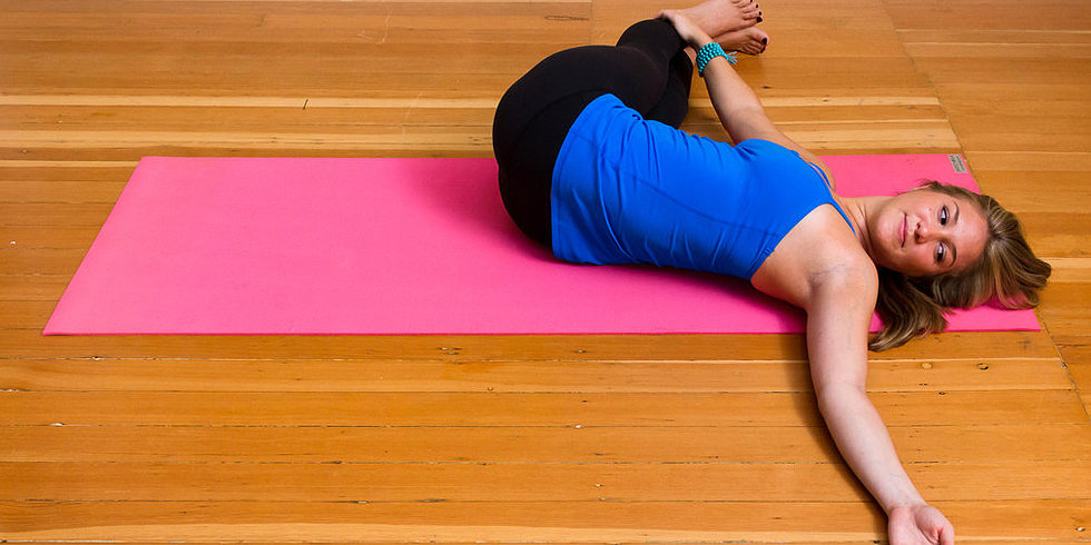 5 Morning Stretches to Start Your Day Right