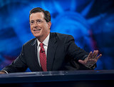 The Colbert Report Two wins total:  Outstanding variety series Outstanding writing for a variety series  Source: Comedy Central