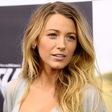 Blake Lively's Hair Colour
