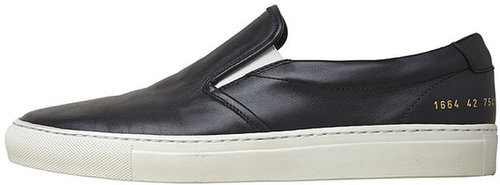 Woman by Common Projects / Leather Sneaker