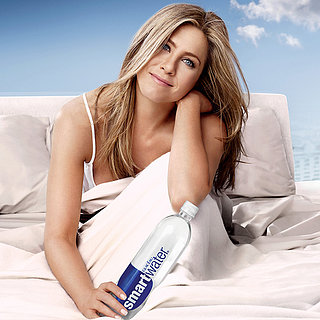 Jennifer Aniston's Smartwater Ad 2013 | Photo