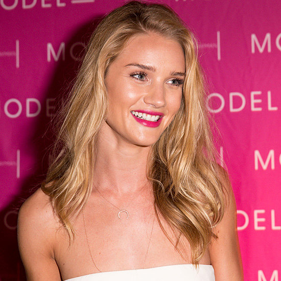 Rosie Huntington-Whiteley on Hayman Island For ModelCo