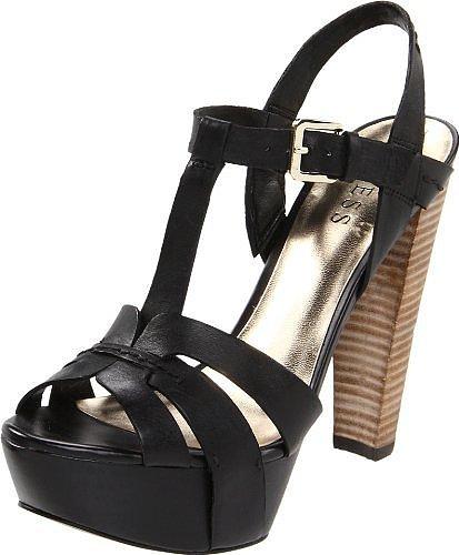 Guess Women's Omarla Platform Sandal