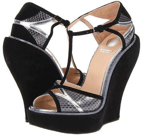 Viktor & Rolf - S60WP0033SX7887 (Grey) - Footwear