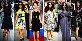 Salma Hayek Serves Up Six Sizzling Looks in 24 Hours!