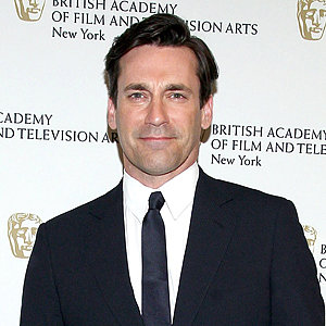 Jon Hamm Interview About Hosting the ESPY Awards
