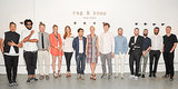 Public School Takes Home CFDA's Big Prize!