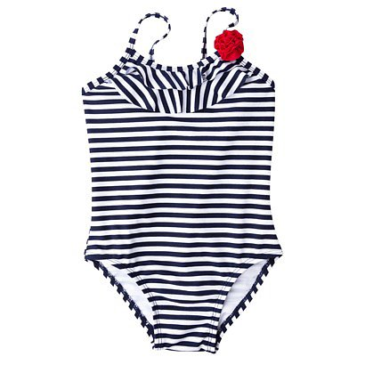 Circo Striped One-Piece
